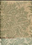 Sweet Luxe Swanky Medallion Wallpaper 33004 By Hooked On Walls For Today Interiors